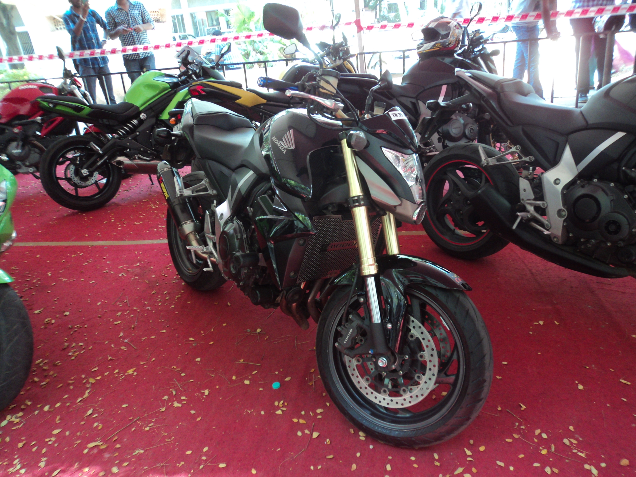Honda Authorized List Of Two Wheeler Showrooms In