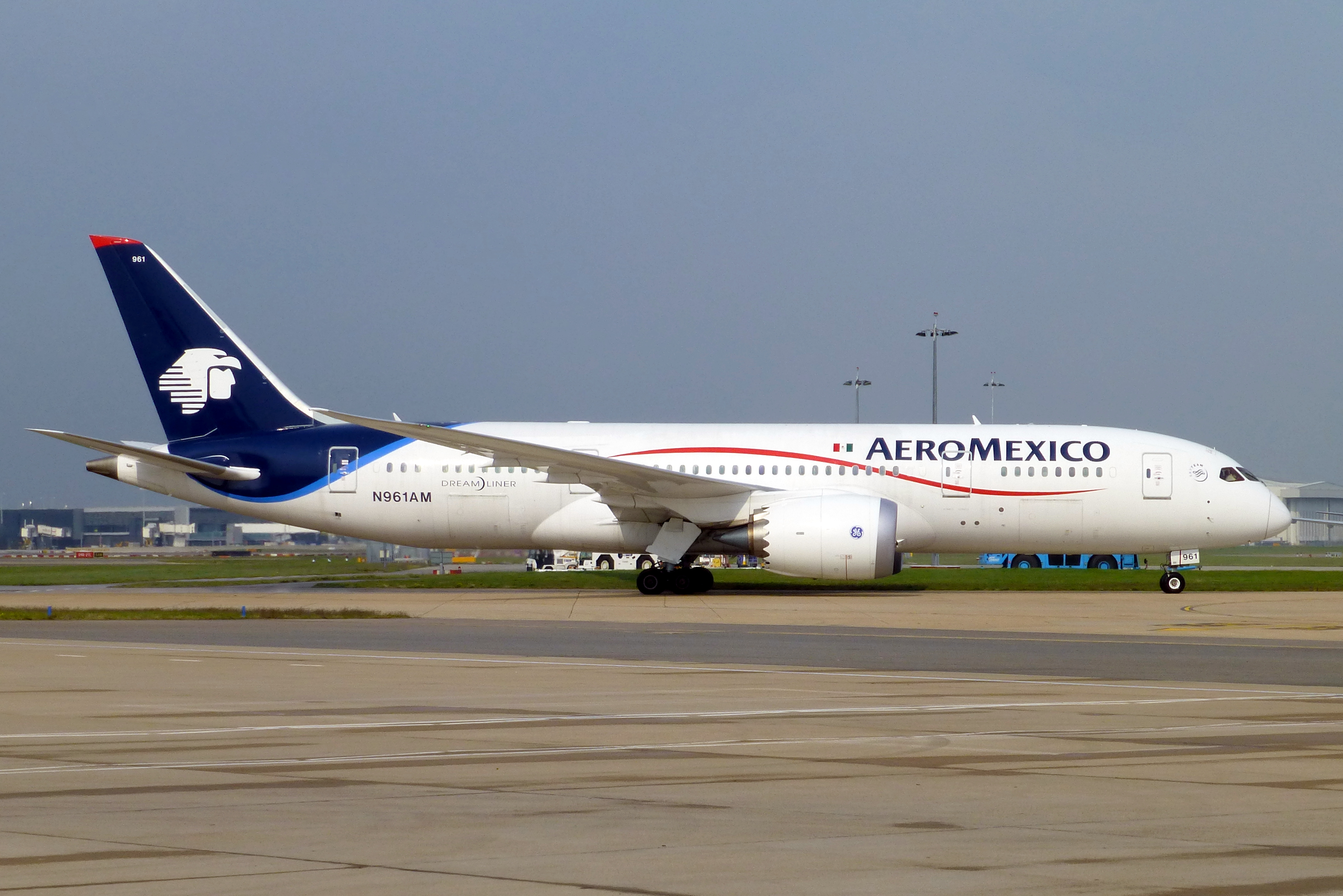 Aeroméxico Wikipedia La Enciclopedia Libre