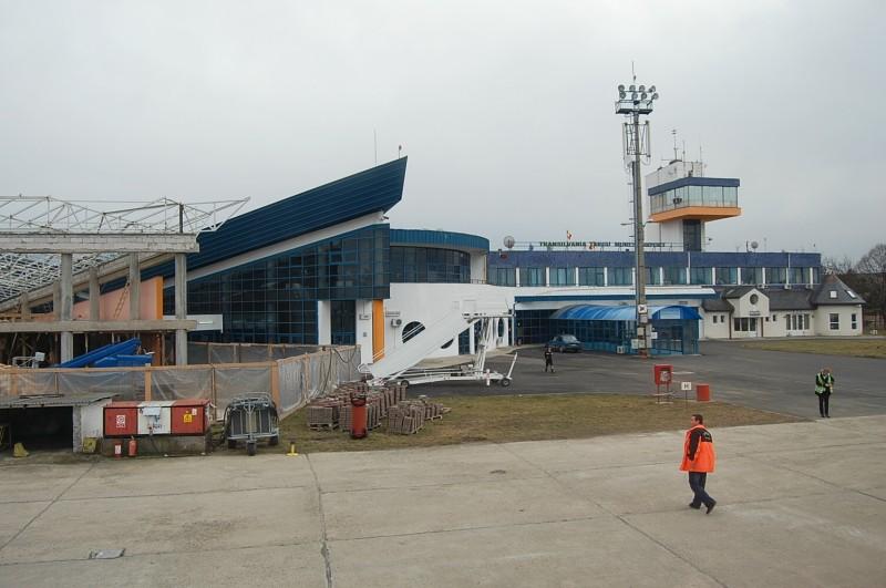 Aeroporto Romania : Aeroporto di t rgu mureș transilvania wikipedia