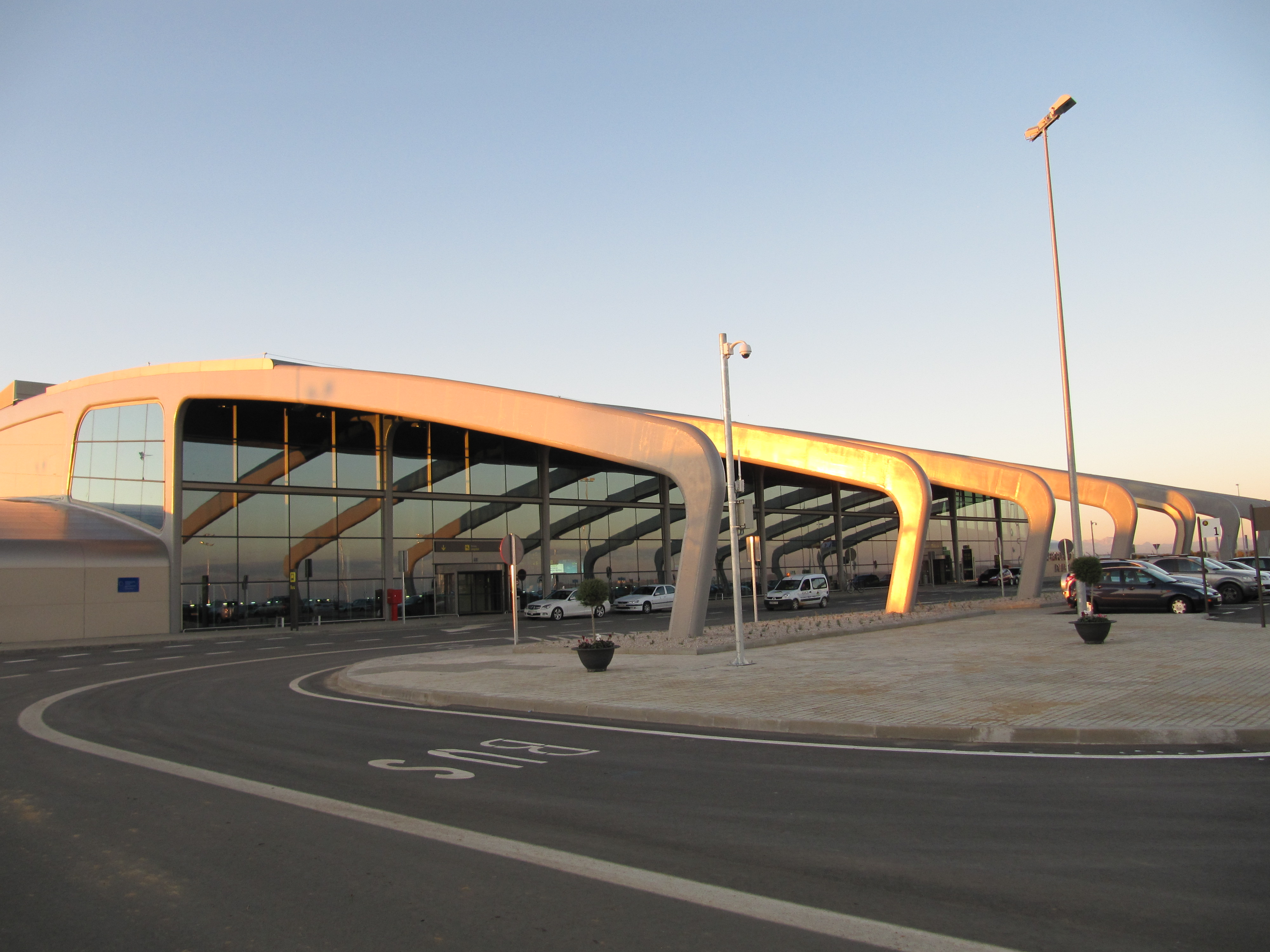 Aeroporto de León