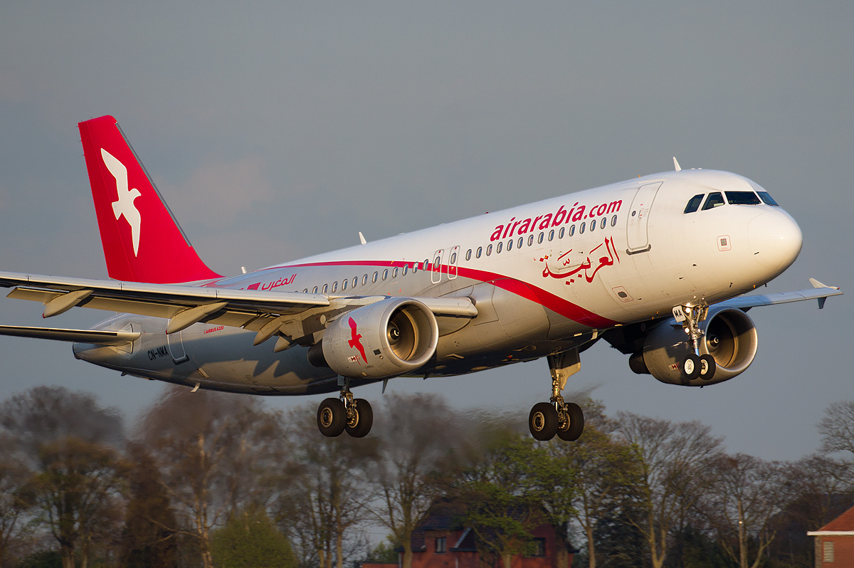 Jordan Air Arabia Wikipedia Libre