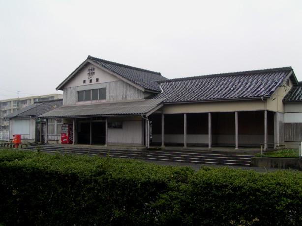 아코기 역