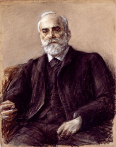 Albert Hänel painting by Max Liebermann 1892.jpg