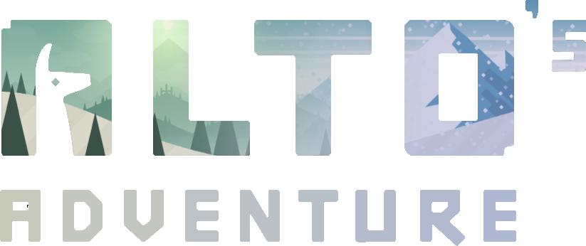 Picture of a game: Alto's Adventure