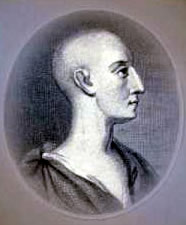 Ambrose Philips 17th/18th-century English poet and politician