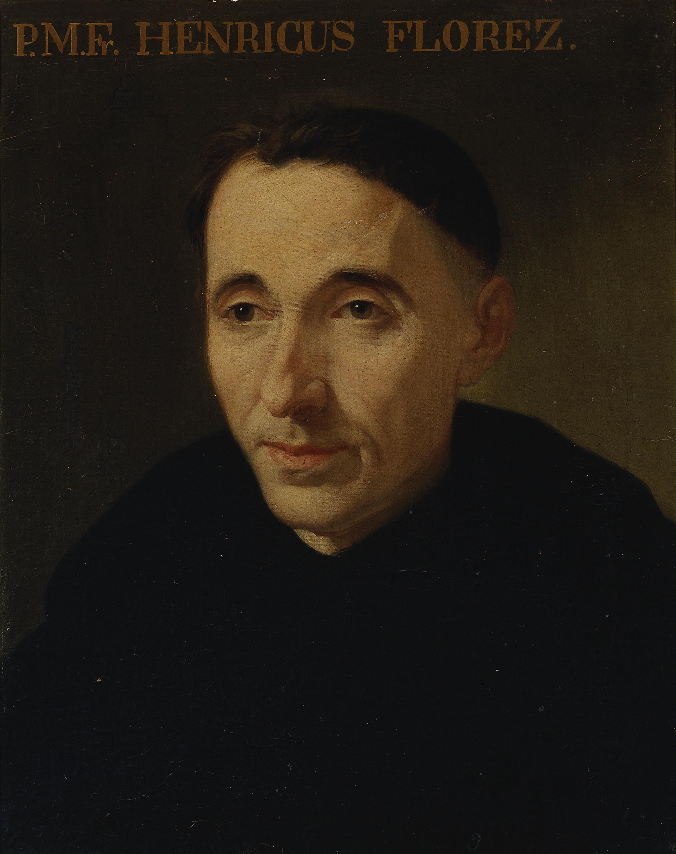 Enrique Florez