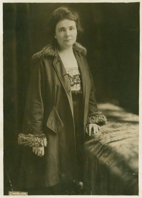 Anna Mebus Martin