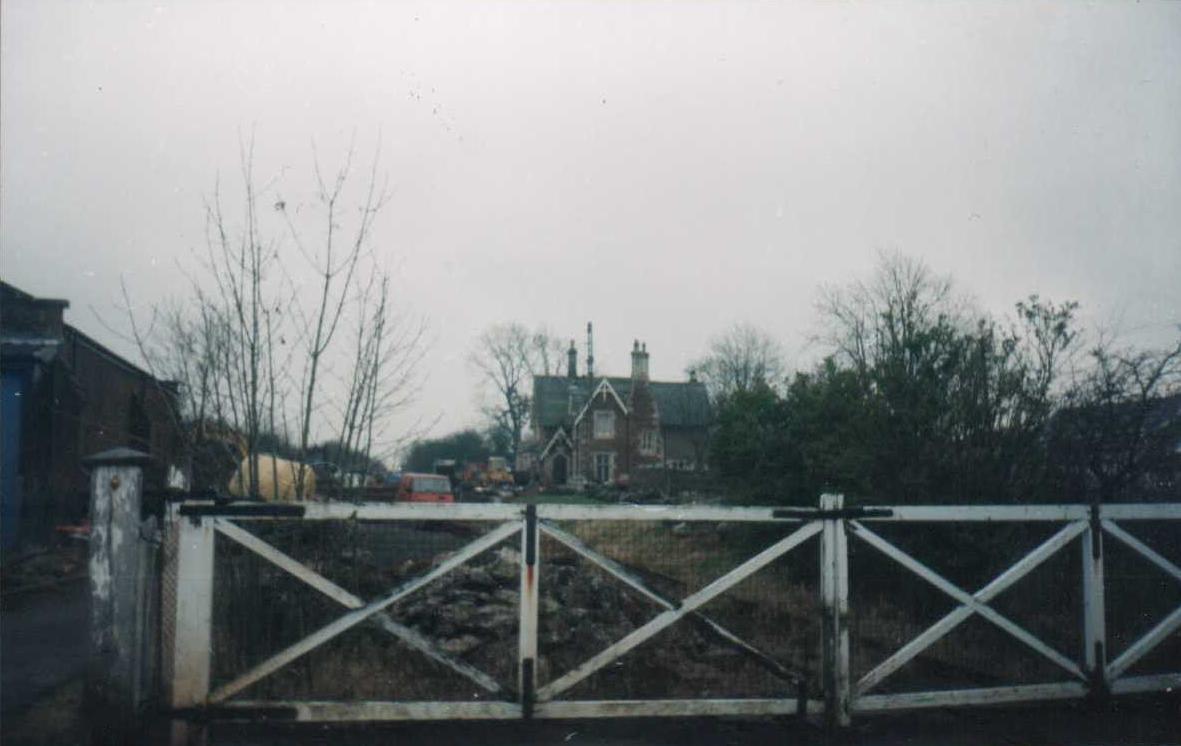 Appleby East railway station  Wikipedia