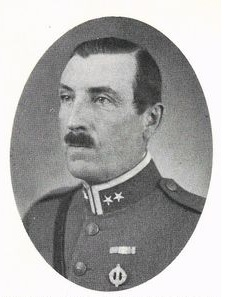 Arthur Nordenswan
