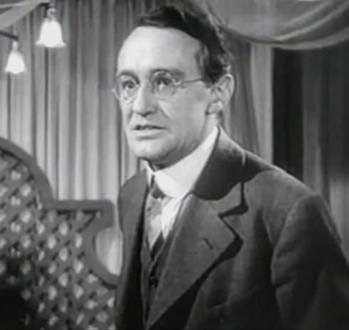20th century irish male actors