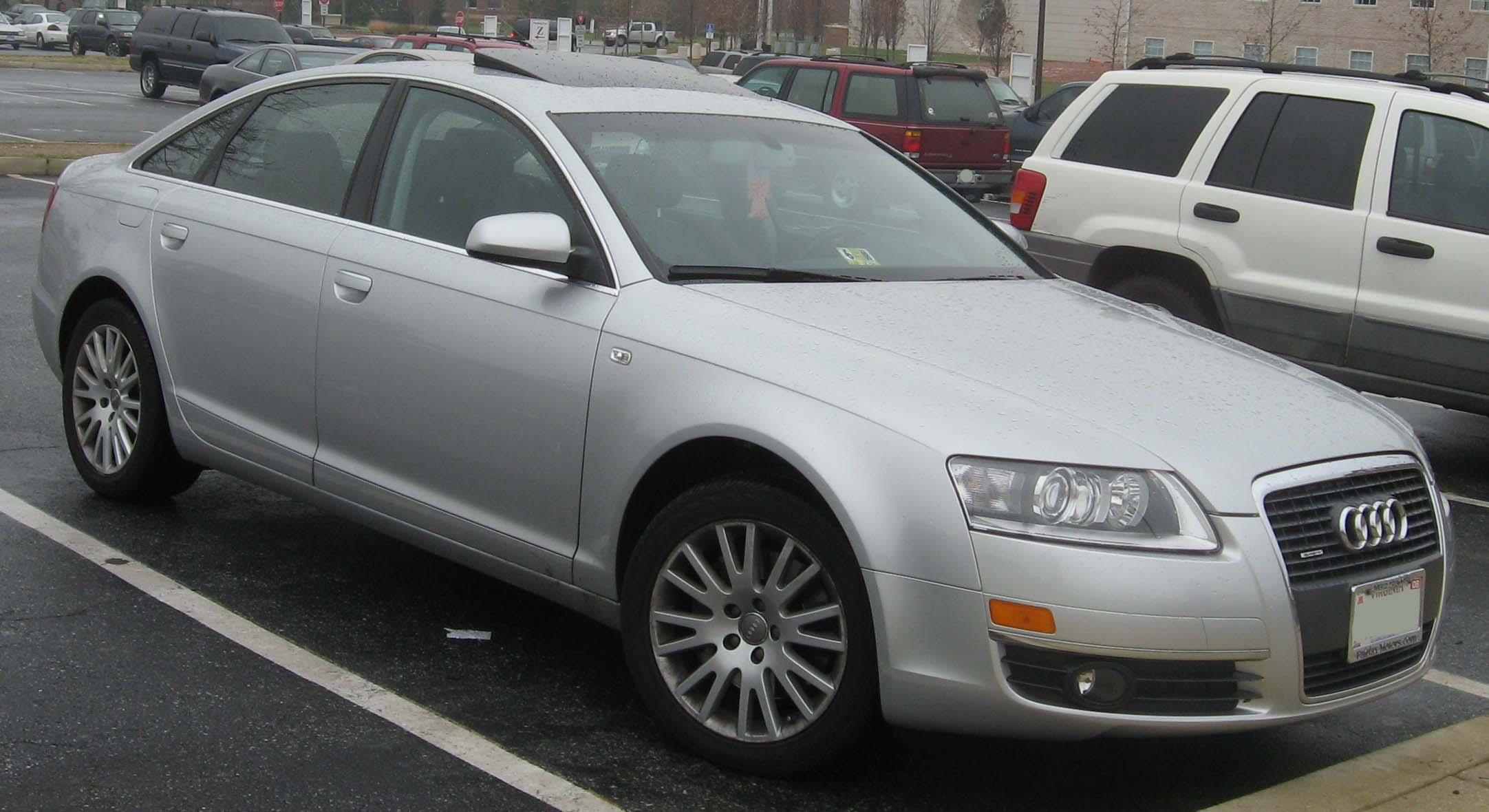Kekurangan Audi A6 3.2 Harga