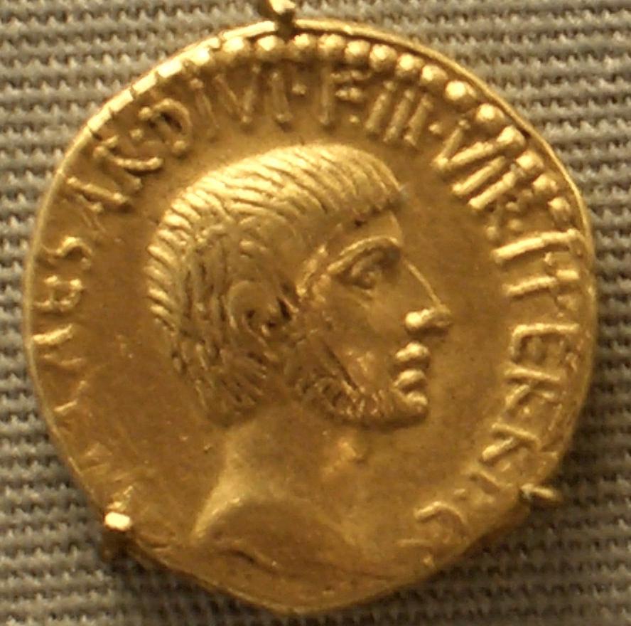 Römische Währung Wikipedia