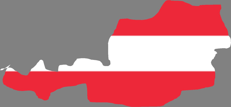 Austria Flag Vector