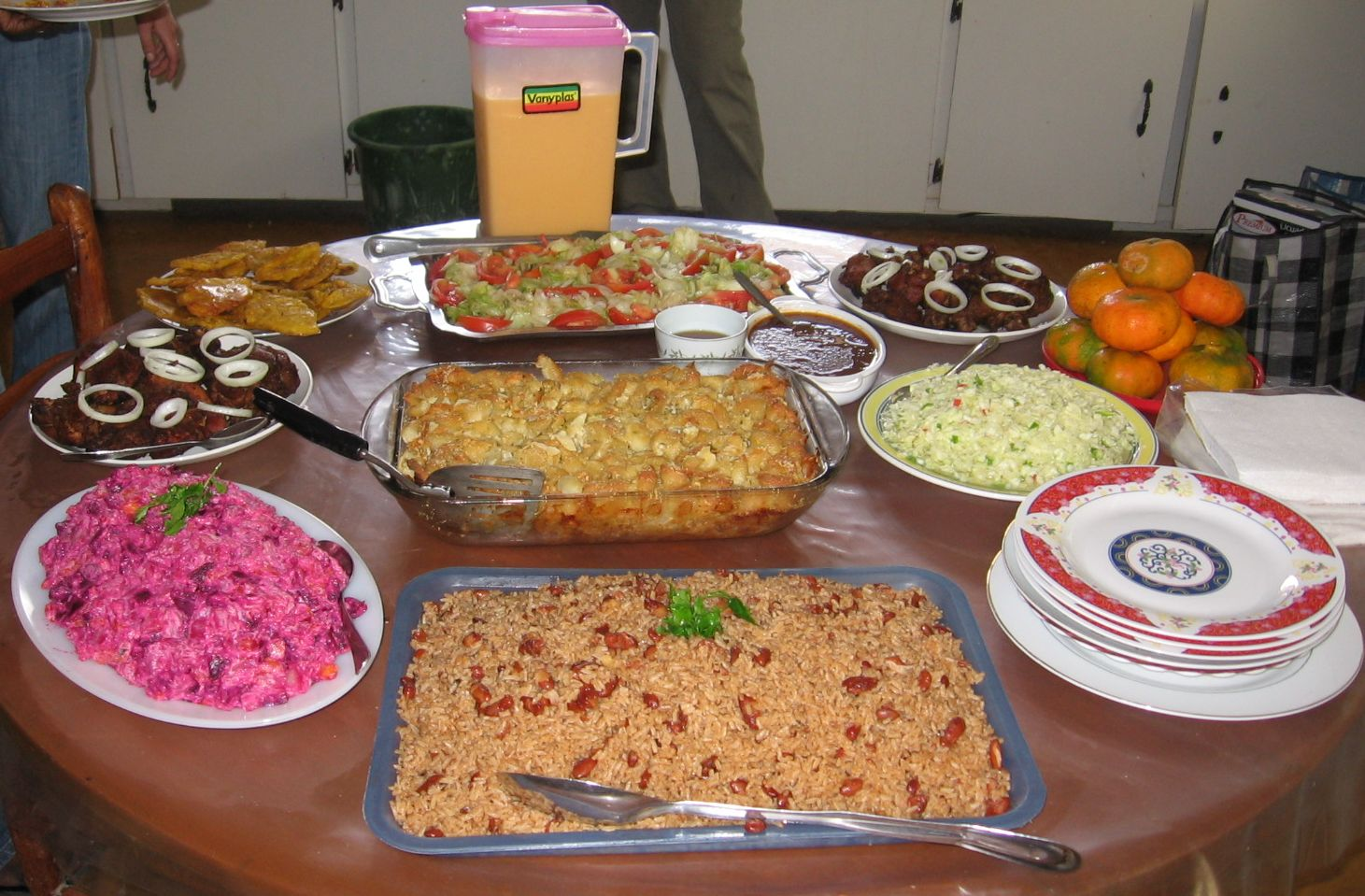 Image result for traditional haitian cuisine