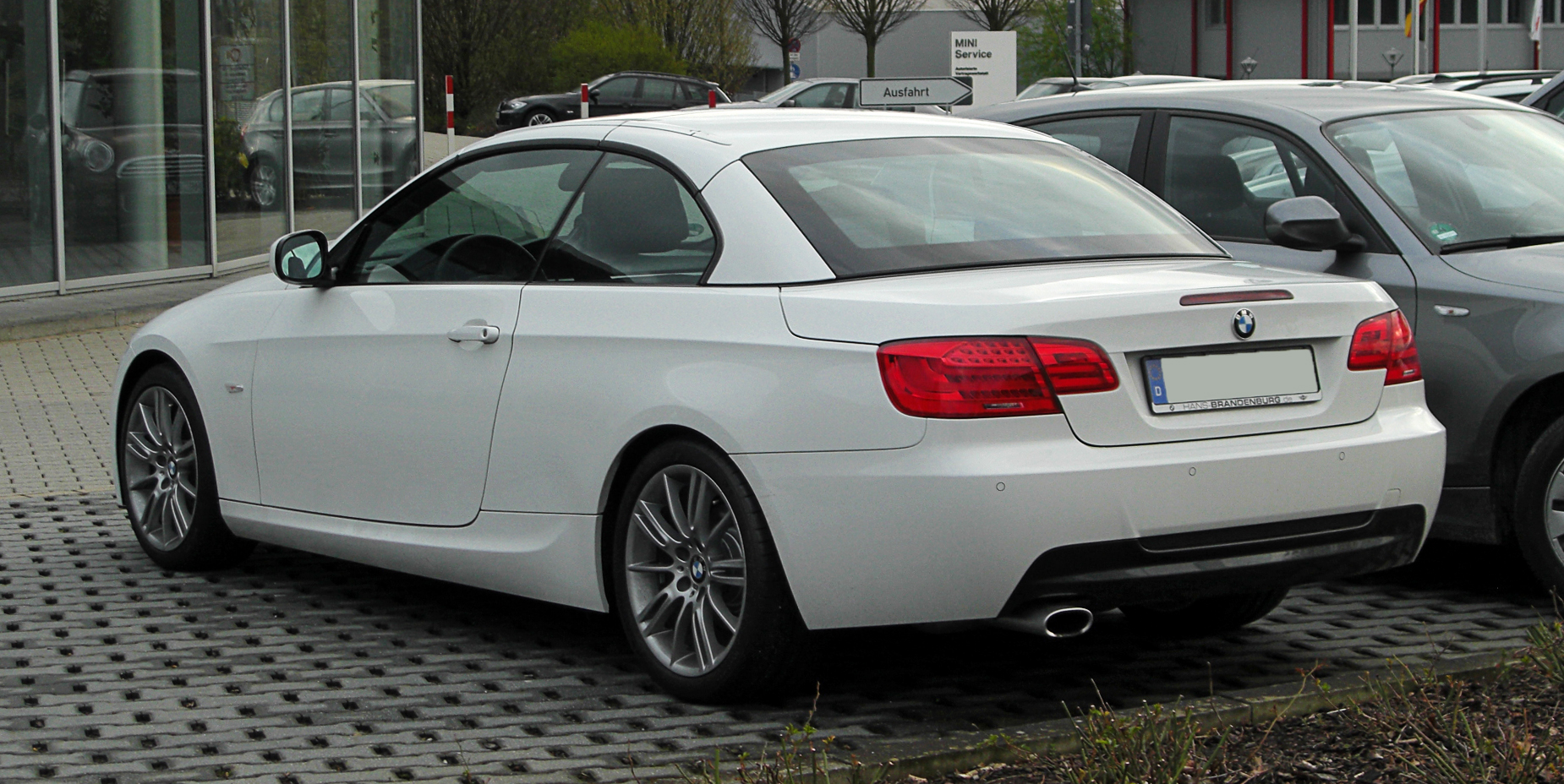 bmw 320i upgrades with File Bmw 320i Cabriolet M Sportpaket  E93  Facelift   E2 80 93 Heckansicht  31 M C3 A4rz 2011  Mettmann on Showthread as well 2016 Bmw 3 Series Facelift Gets The Ac Schnitzer Treatment also Exhaust products additionally BMW M3 in addition 1213642697.