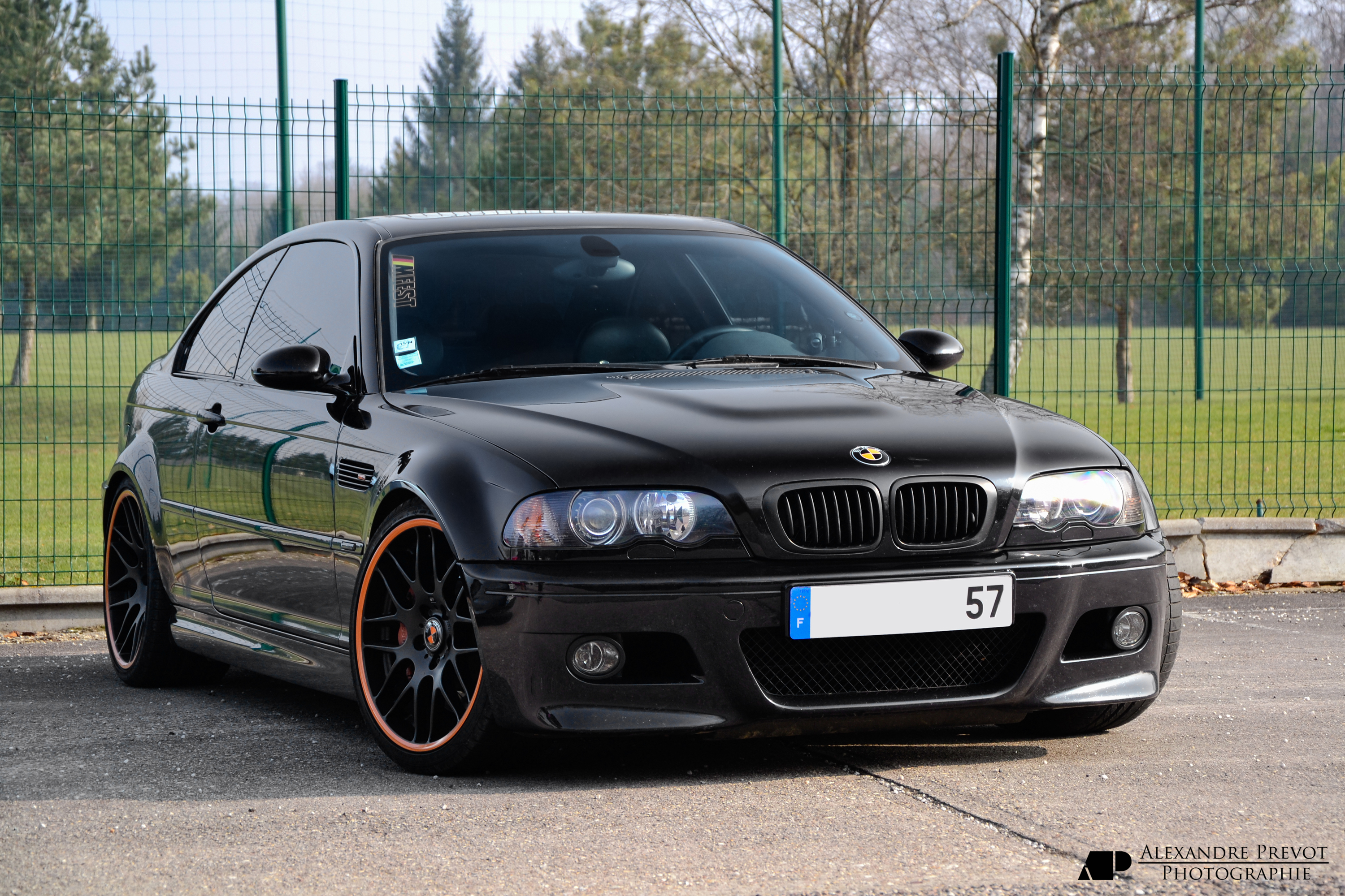 File Bmw M3 E46 Flickr Alexandre Pr 233 Vot 11 Jpg