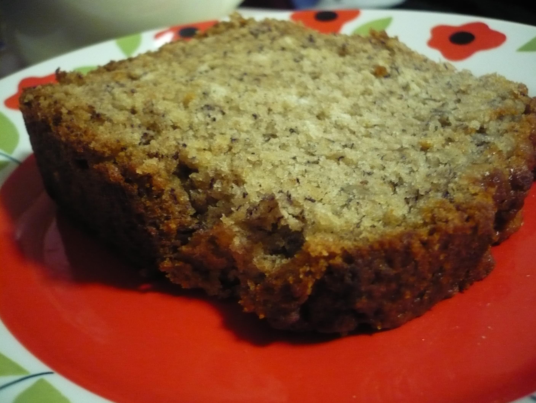 Banana Bread Recipe W Cake Mix