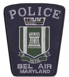 Bel Air Police Department