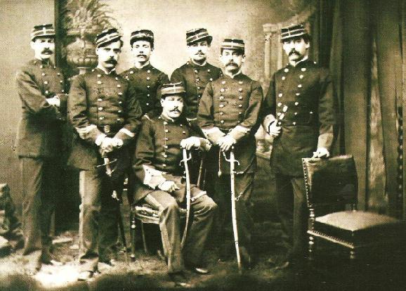 Guerra del Pacífico (1879 - 1883): Batalla de Miraflores Batall%C3%B3nReservaN2