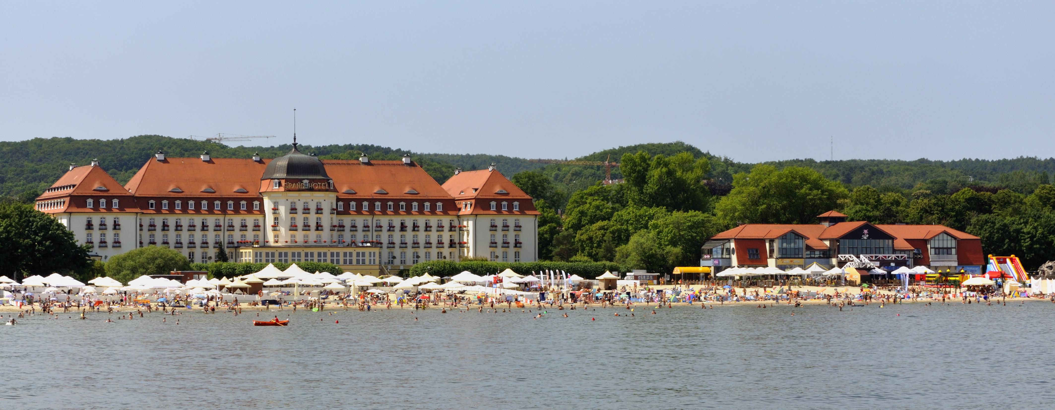 Grand Beach Hotel Surfside Reviews