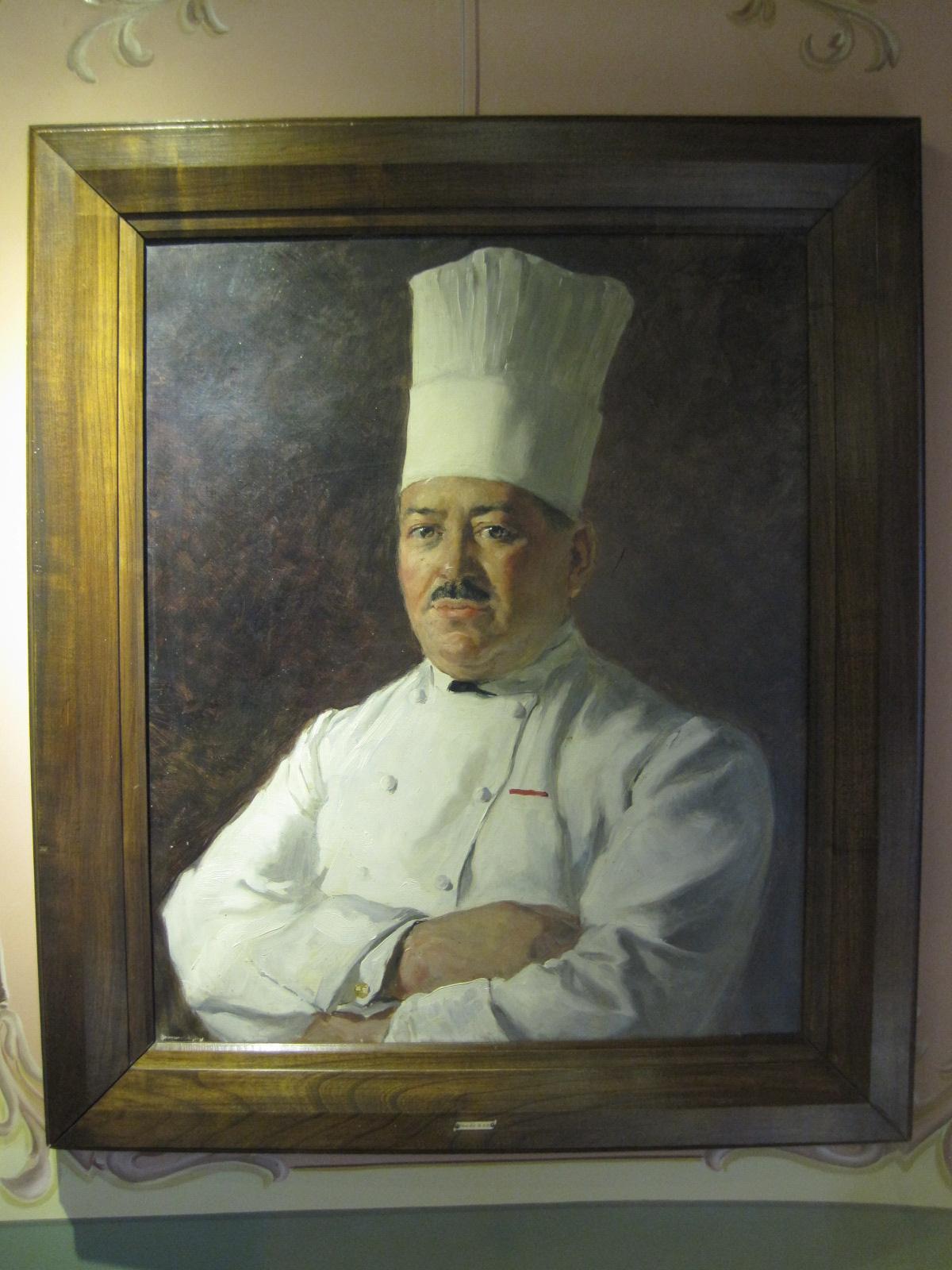 Alexandre dumaine wikip dia for Cuisinier 32 etoiles