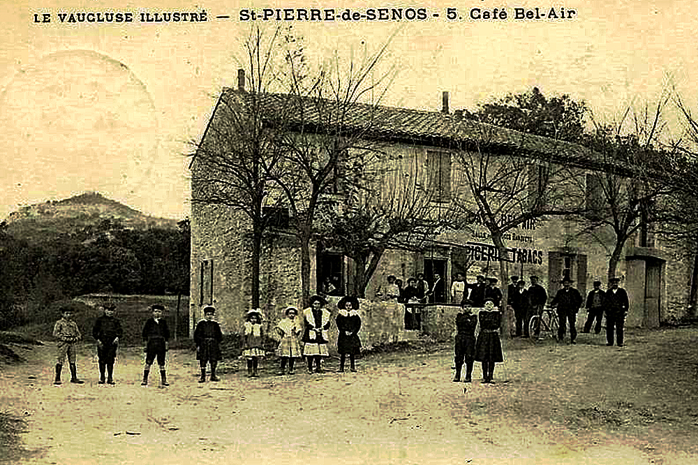 Caf De Saint Quentin Primes De Noel