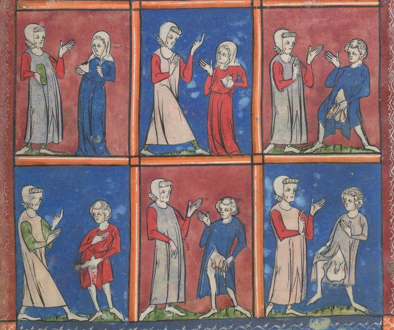 Image result for medieval manuscript original