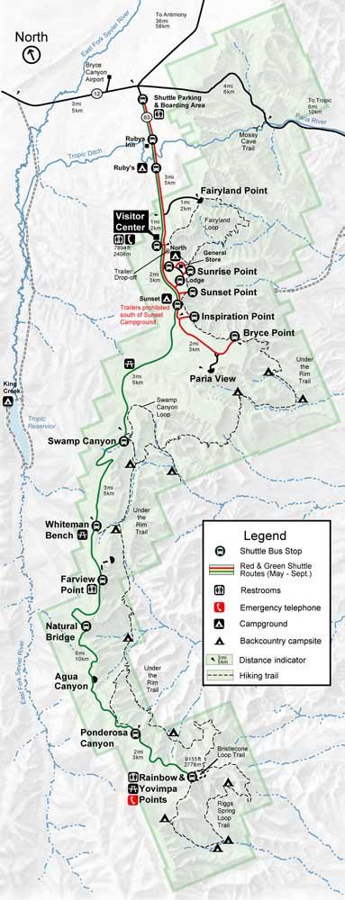 Bryce Canyon Stargazing Tour