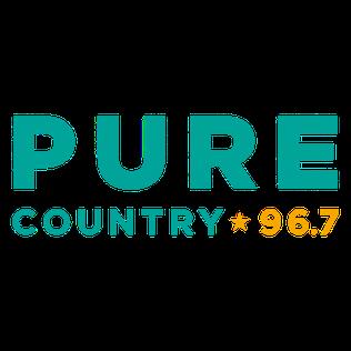 CHVR-FM Radio station in Pembroke, Ontario