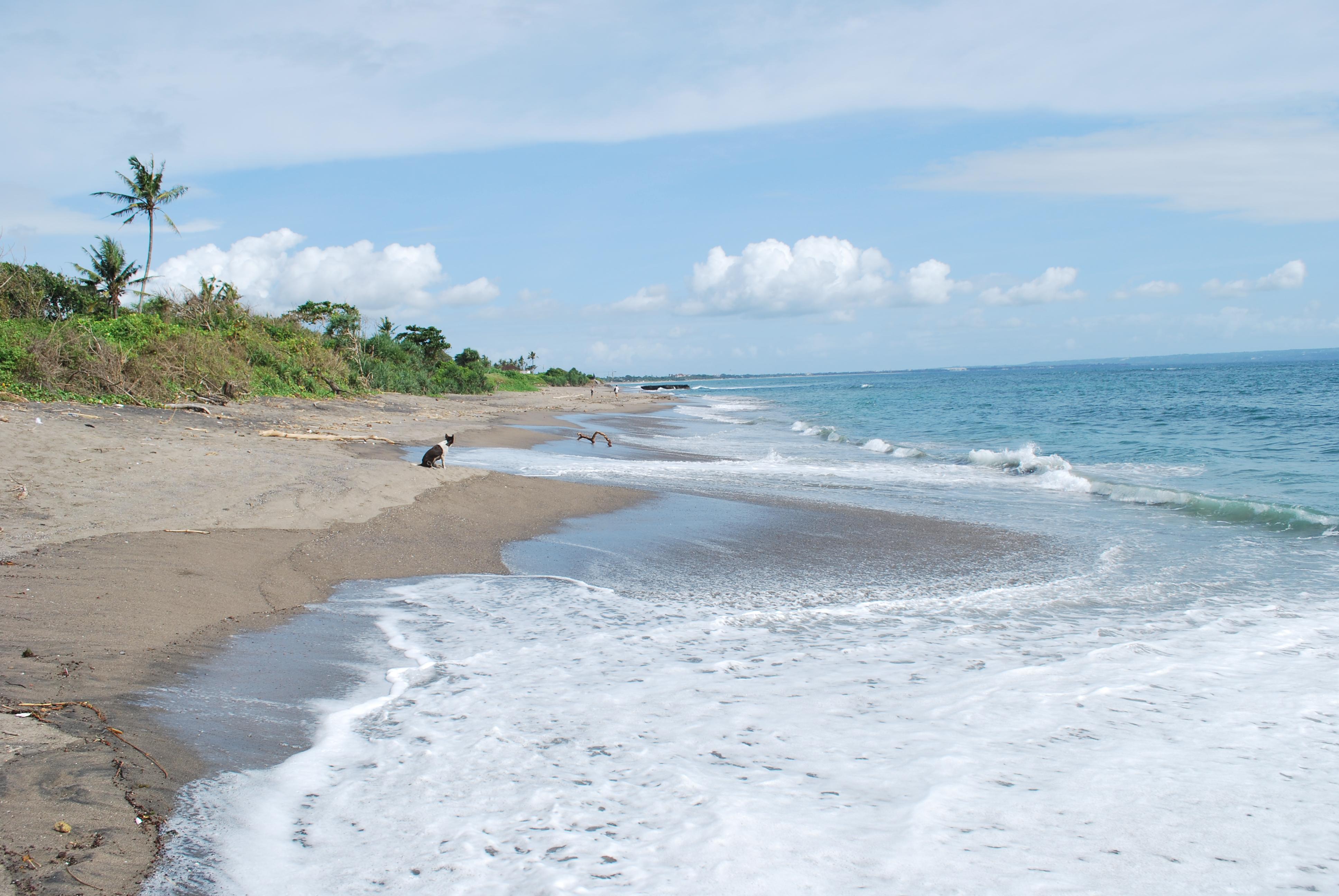 Filecanggu Beach Jpg