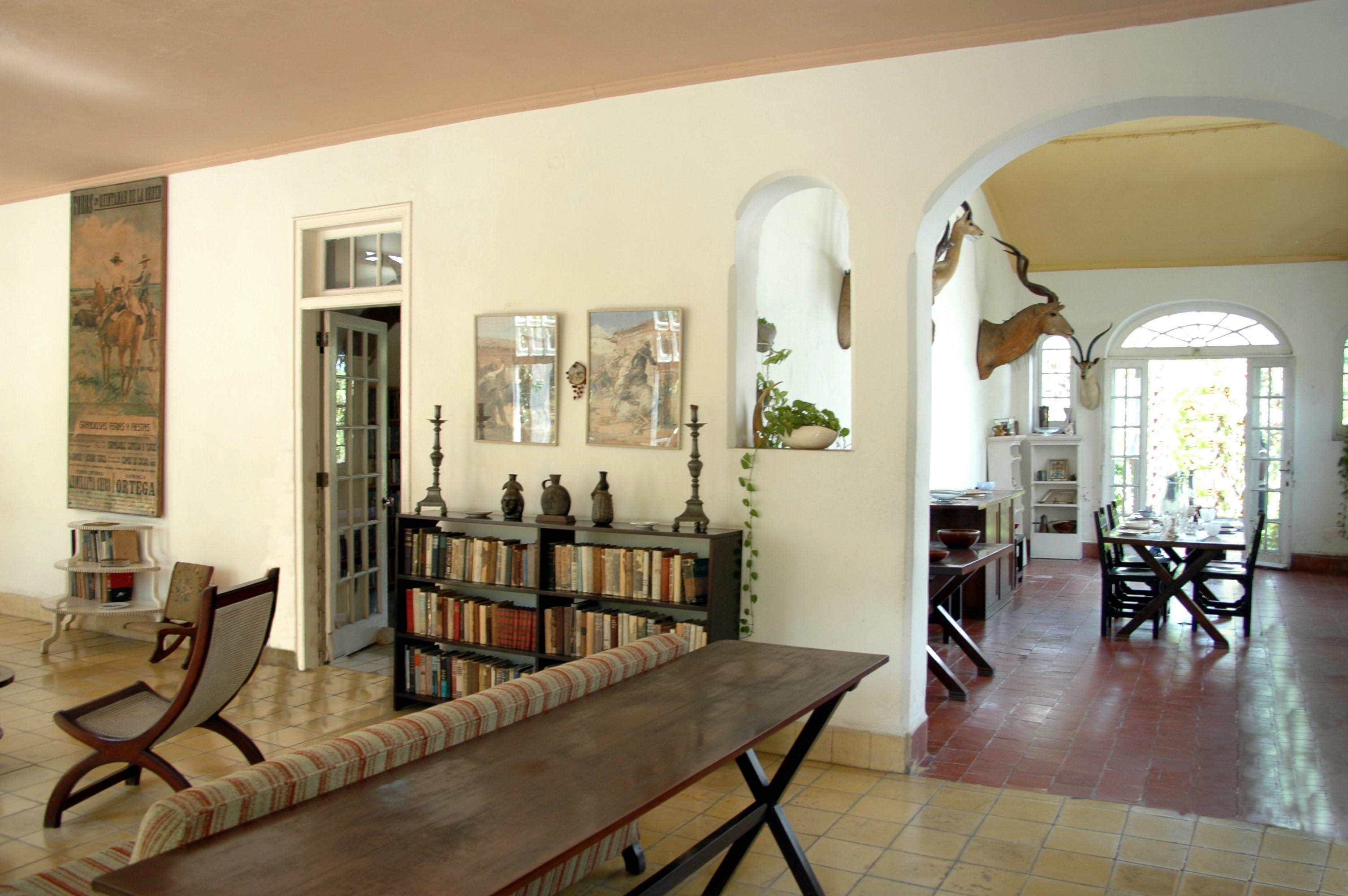 File Casa Di Ernest Hemingway A Cuba 03 Jpg