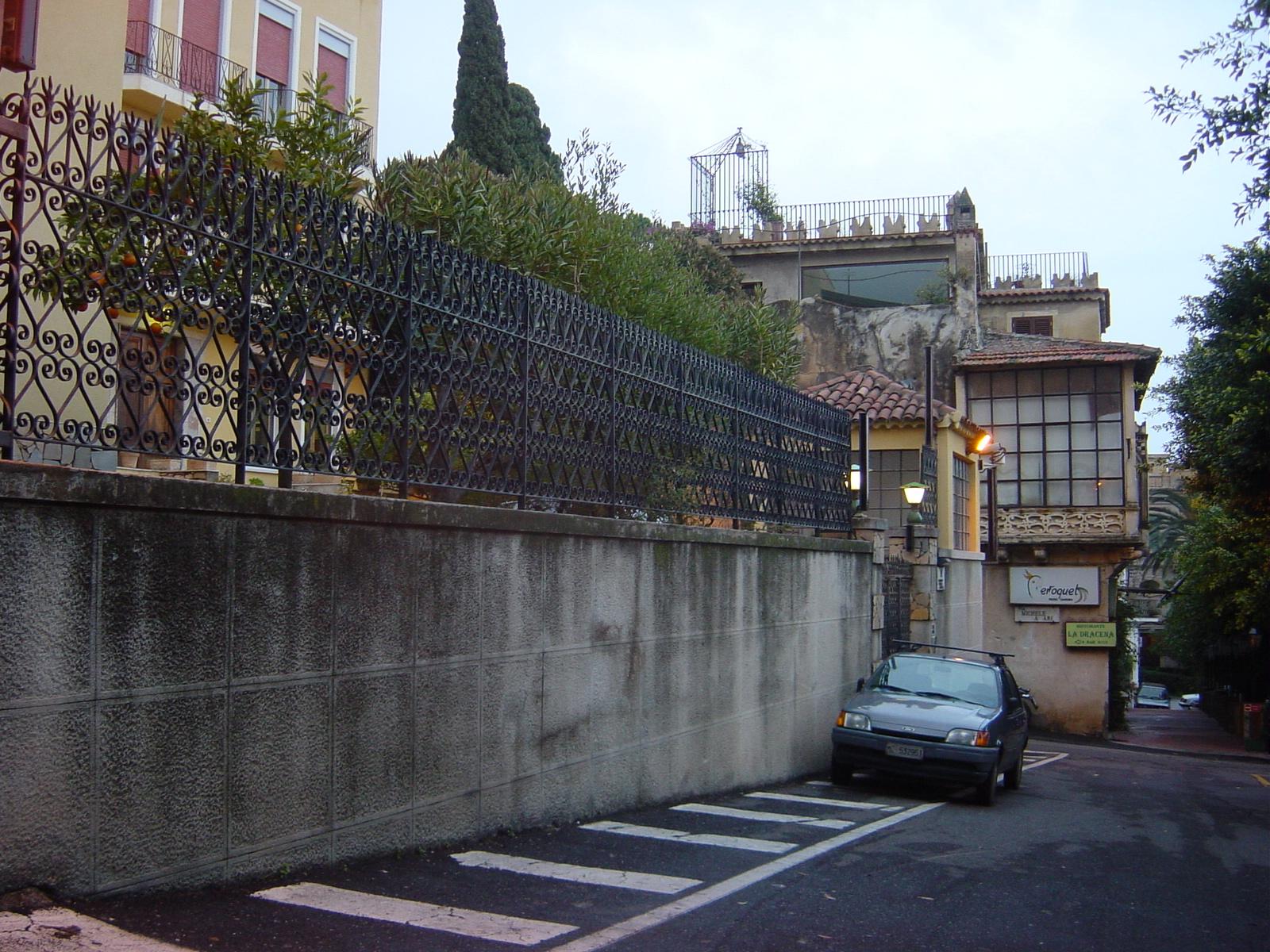File casagloeden 2006 sito della fu casa di gloeden for Sito web di progettazione della casa