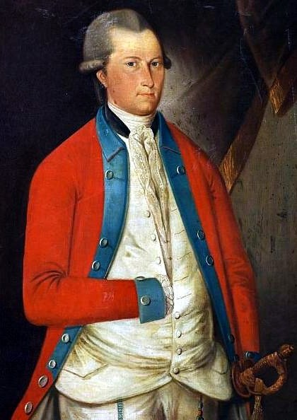 Casimir Wilhelm von Scholten - Wikipedia, den frie encyklopædi