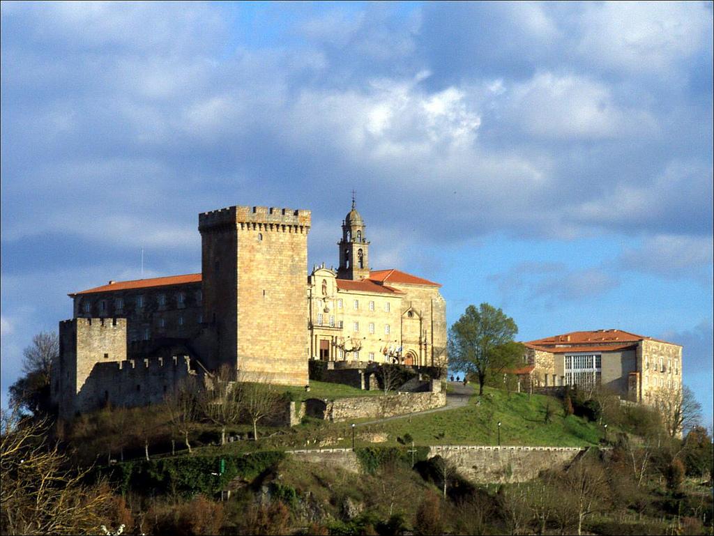 Monforte de Lemos - Wikipedia, a enciclopedia libre