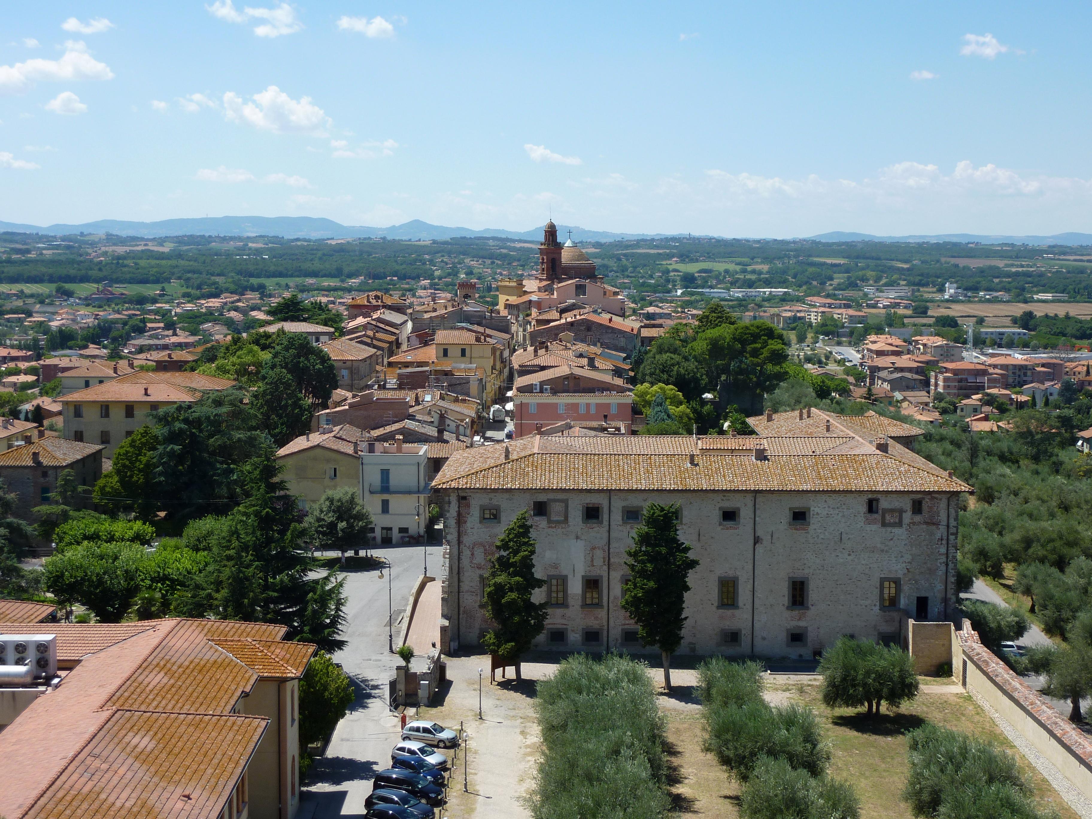 San Ranieri Hotel Pisa