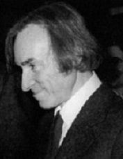 Italian poet, writer, journalist and translator
