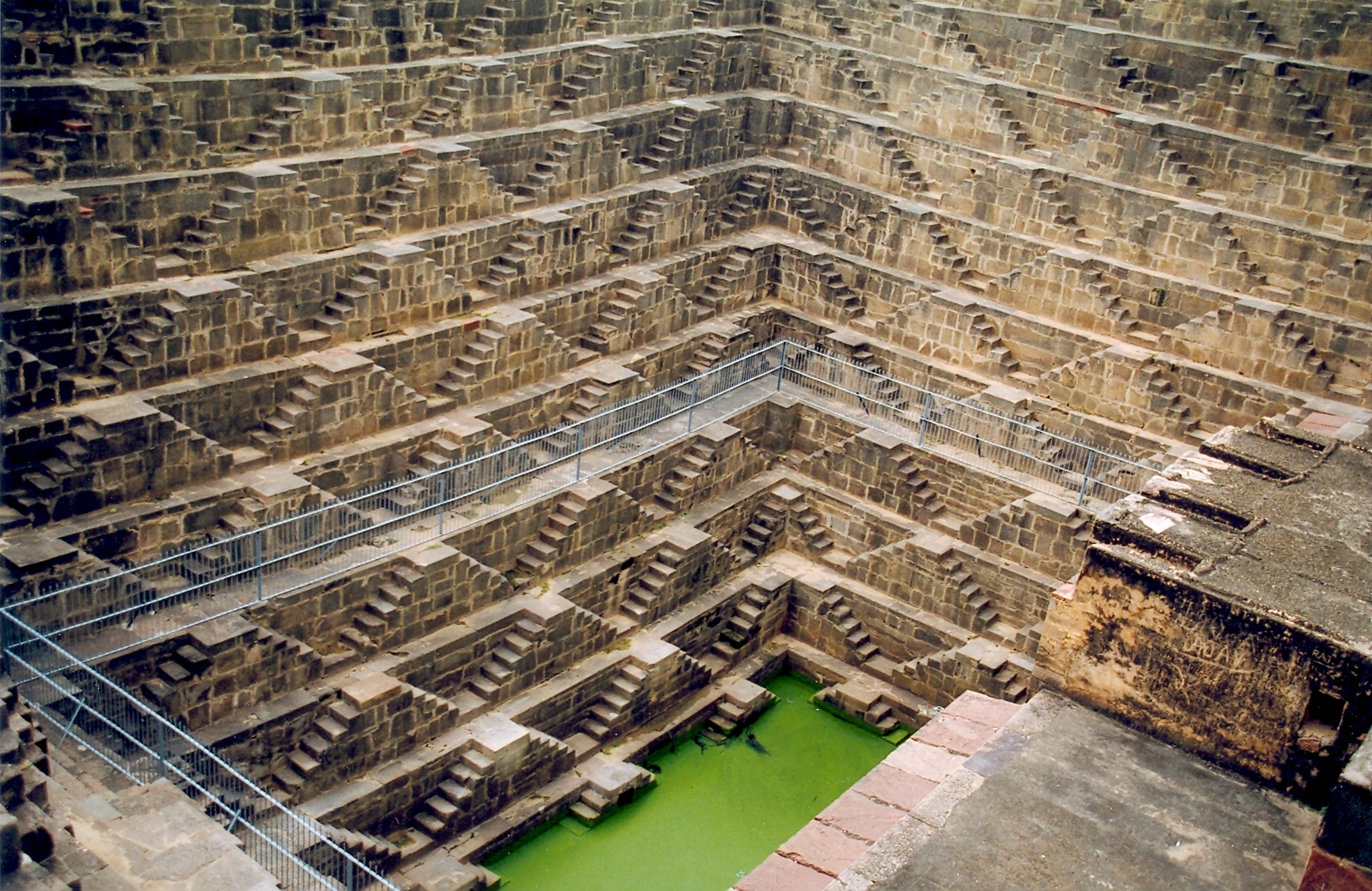 Chand bori Rajasthan places to visit in India