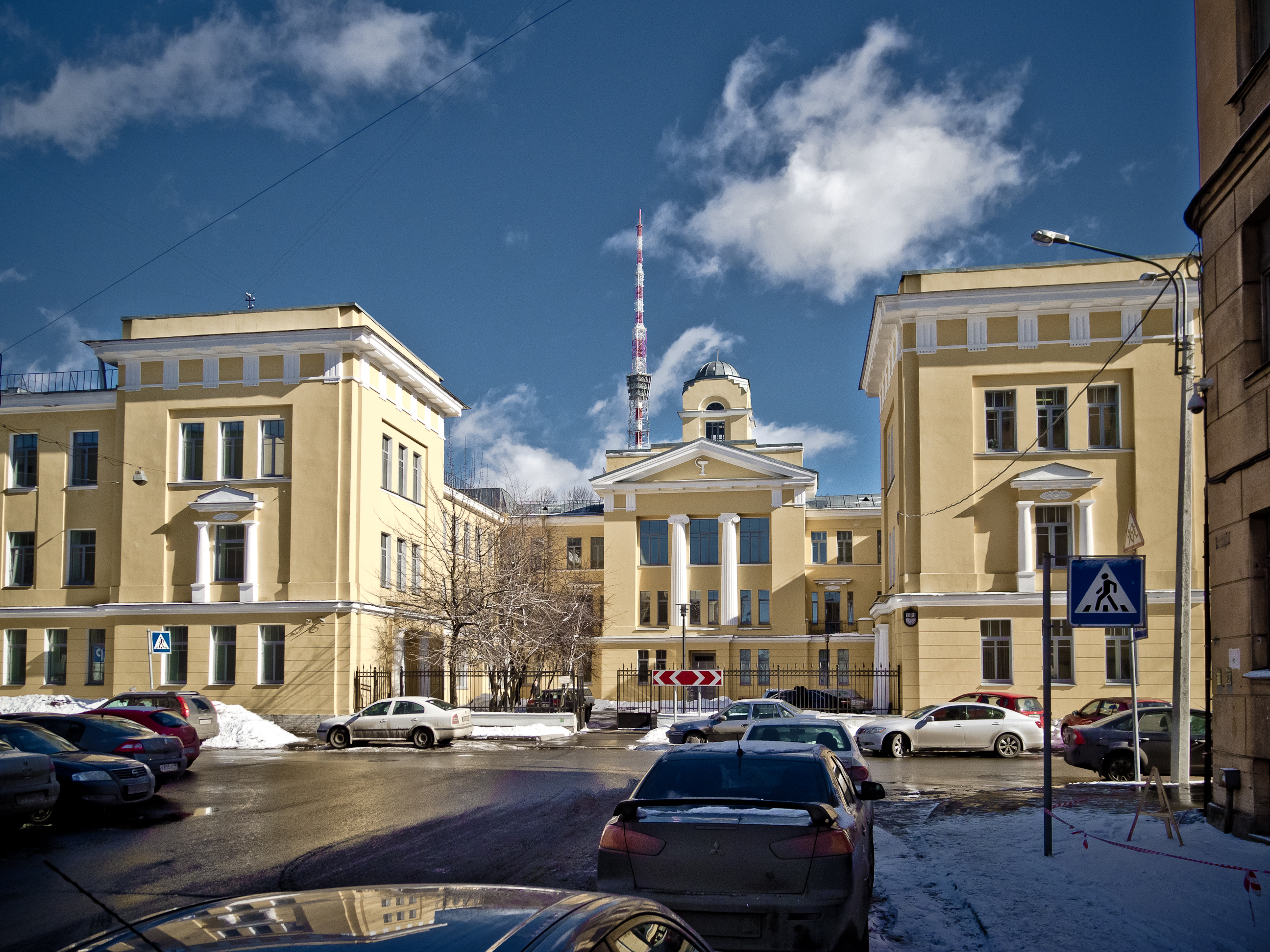 Липецкая инфекционная больница сайт