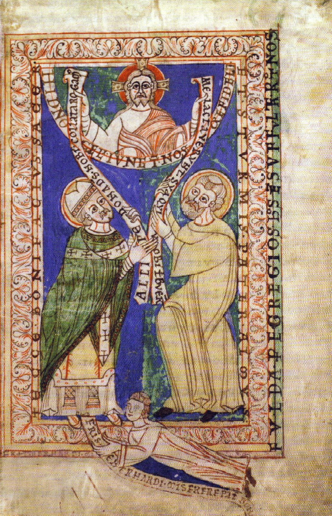 Codex Eberhardi