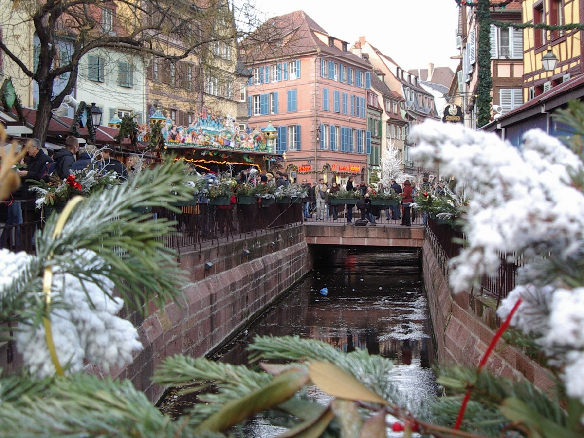 Colmar Christmas Market Dates.File Colmar Christmas Market Jpg Wikimedia Commons
