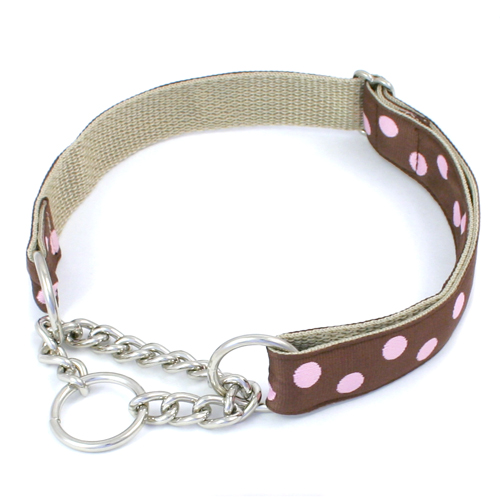Leather Martingale Collars For Large Dogs