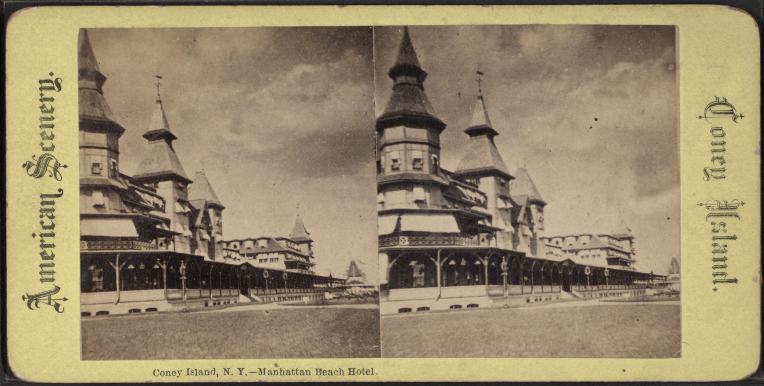 File Coney Island N Y Manhattan Beach Hotel From Robert Dennis