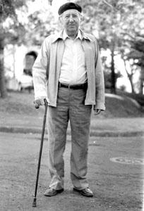 José Coronel Urtecho.