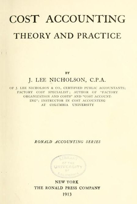 descriptive accounting theory Accounting theory 8 1 an overview of normative theories of accounting from deegan, c and samkin, g, financial accounting.