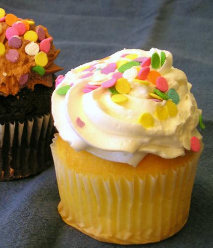 cupcakes recipe. Banana Cupcake Recipe