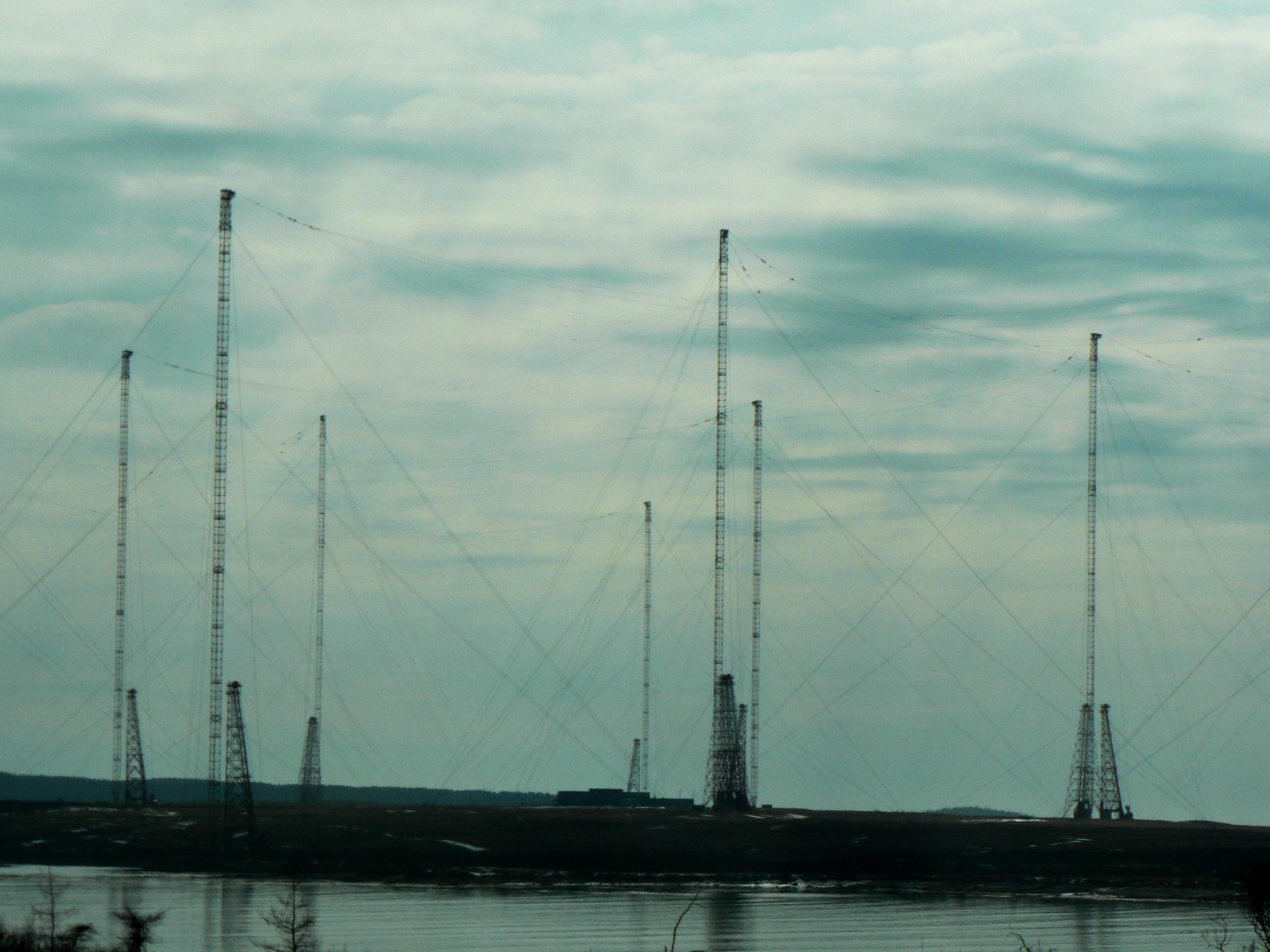 VLF Transmitter Cutler - Wikipedia