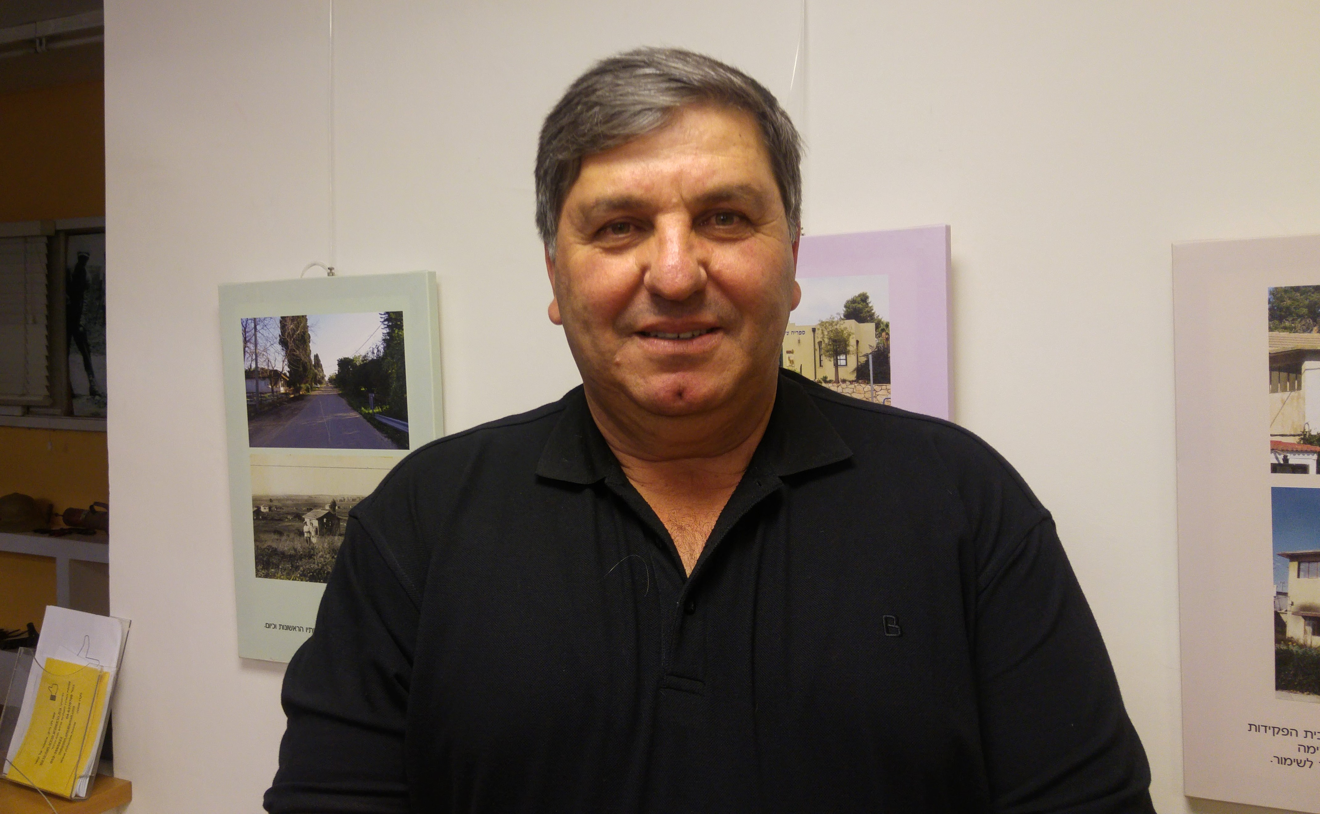 Danny Atar - Wikipedia