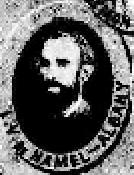 Lancel Victor de Hamel Western Australian politician