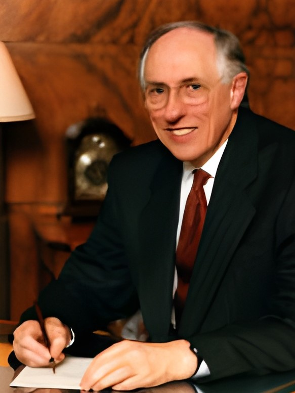 Donald Dewar First Minister