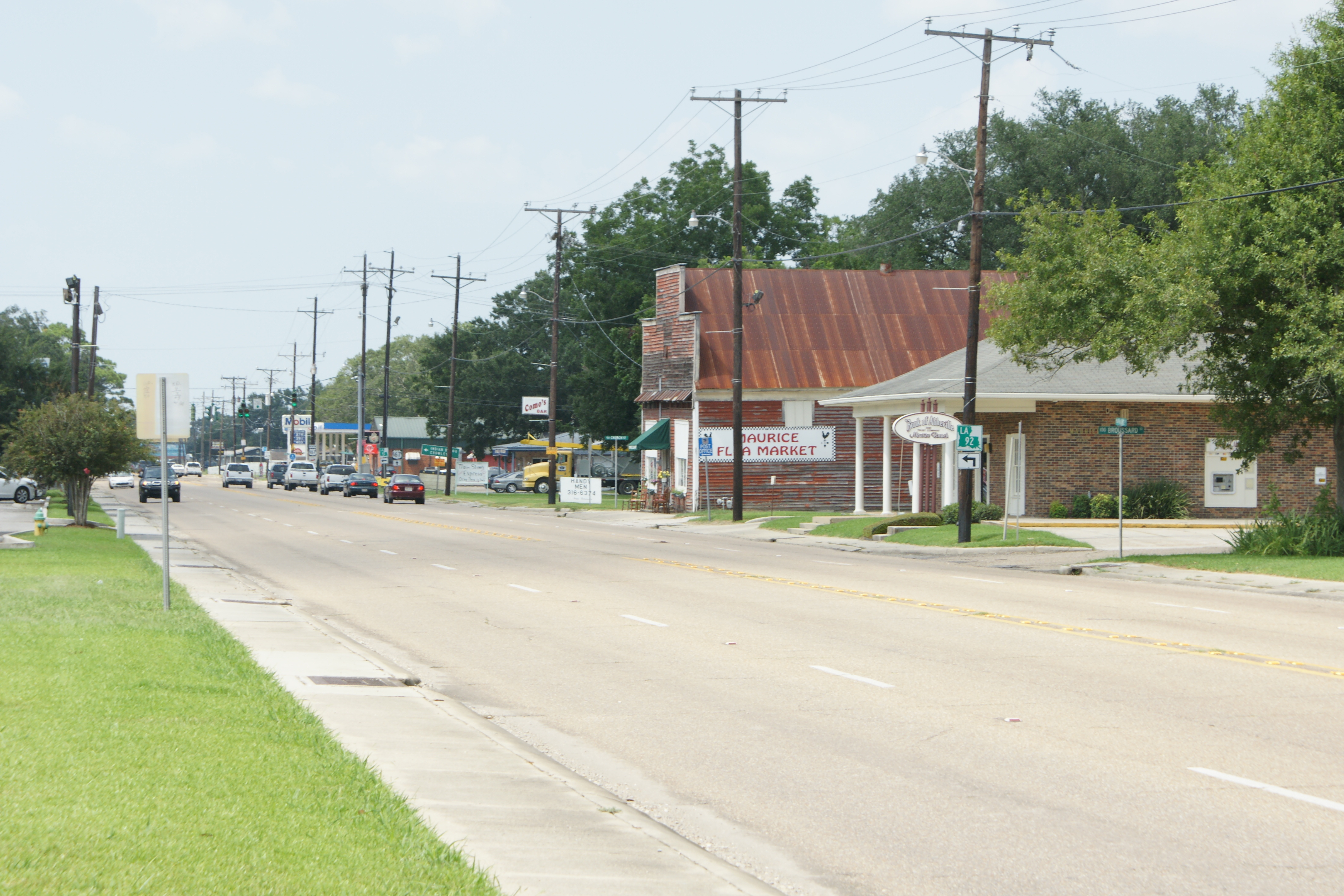 Maurice (Louisiana)